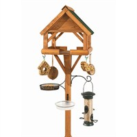 Gardman Bird Table Accessory Set (A03095)