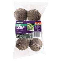 Gardman No Net Fat Snax (6 Pack) (A04281)