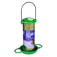 Gardman Filled Flip Top Suet Treats Feeder (A04297)