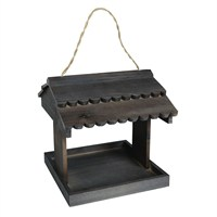 Gardman Wood Hanging Bird Table (A04378)