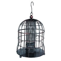 Gardman Decorative Squirrel Proof Seed Feeder (A09603)