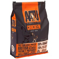 AATU 80/20 Dog Food (Chicken) 5kg