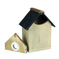 Ernest Charles Apex Multi Nest Box (AE80008)