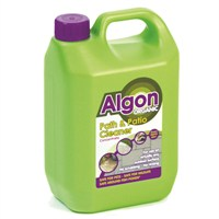Algon Organic Path Patio and Decking Cleaner Concentrate 2.5L