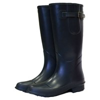 Town and Country Bosworth Wellington Boots - Navy