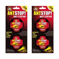 Promotion! Buy 4 Home Defence Ant Stop! Bait Stations & Get a 5th Free! - ONLINE EXCLUSIVE