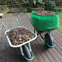 Wheelbarrow Booster