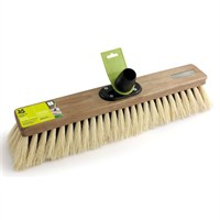 Charles Bentley 18in Dual Fill Driveway Broom (NT/G15)