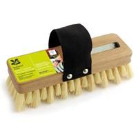 Charles Bentley 8in Dexter Moss Busting Deck Broom (NT/MB08)