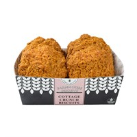 Farmhouse Biscuits Cottage Crunch - 200g (FB004)