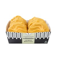 Farmhouse Biscuits Lemon Biscuits - 200g FB009)