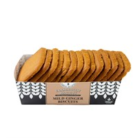 Farmhouse Biscuits Mild Ginger Biscuits - 200g (FB011)
