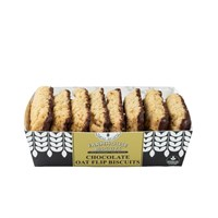 Farmhouse Biscuits Chocolate Mini Flips - 150g (FB026)