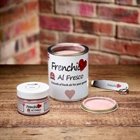 Frenchic Al Fresco Paint Dusky Blush - 250ml