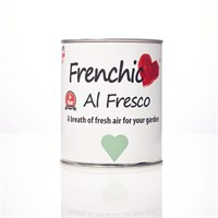 Frenchic Al Fresco Paint Apple Of My Eye - 750ml