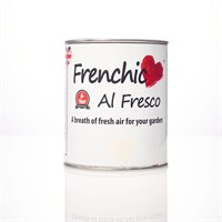 Frenchic Al Fresco Paint Cream Dream - 750ml