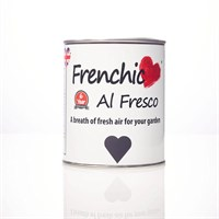 Frenchic Al Fresco Paint Blackjack - 750ml