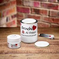 Frenchic Al Fresco Paint Dazzle Me - 750ml