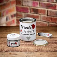 Frenchic Al Fresco Paint City Slicker - 750ml