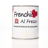 Frenchic Al Fresco Cream Dream - 750ml