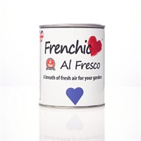 Frenchic Al Fresco Paint Kiss Me Sloely - 750ml