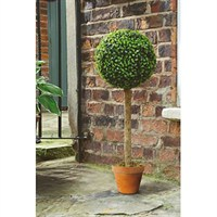 Gardman Topiary Ball Tree Leaf Effect (02816)