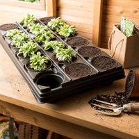 Gardman 18 Pot Growing Tray (08452)