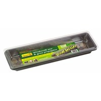 Gardman Windowsill Sow and Grow Propagator (08612)