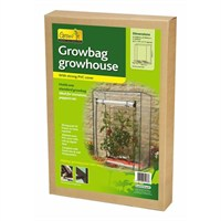 Gardman Growbag Growhouse - PVC Cover (08720)