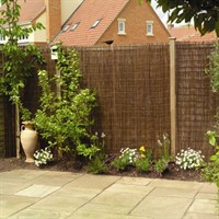 Gardman Willow Fence Panel Screening Pack (09460)