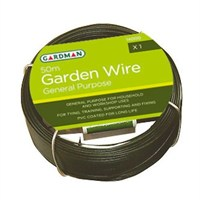 Gardman 100m Garden Wire - General Purpose (14010)