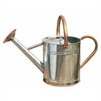 Gardman 9L (2 Gal) Copper Trim Watering Can (34910)