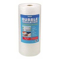 Gardman Bubble Insulation - Small (Incl Clips) (74201)