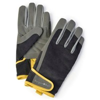 Burgon & Ball Mens Dig The Glove - Slate Corduroy L/XL (GLO/GREYCORLXL)