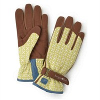 Burgon & Ball Ladies Love The Glove - Riviera M/L (GLO/RIVML)