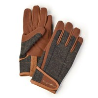 Burgon & Ball Mens Dig The Glove - Tweed L/XL (GLO/TWEEDLXL)