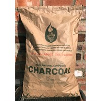 Green Olive Direct Dispatch Restaurant Quality Lumpwood Charcoal 8kg (FCHPP8)