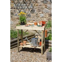 Zest 4 Leisure Economy Potting Table