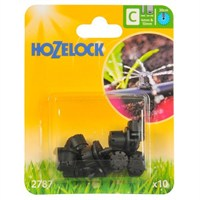 Hozelock 0-40LPH Adjustable Mini Sprinkler (2787)