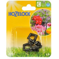Hozelock 360 Degree Mini Sprinkler (2798)