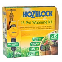 Hozelock 15 Pot Automatic Watering Kit (2802)