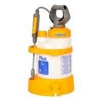 Hozelock 5L Pressure Sprayer Plus (4705)
