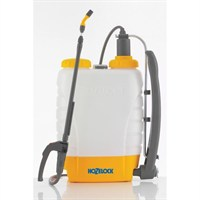 Hozelock 12L Pressure Sprayer Plus (4712)