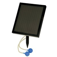 Hozelock Solar Air Pump (3537 0000)