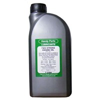 Handy Parts 2 Stroke Oil - 1L (HP-145)
