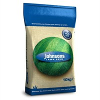 Johnsons Anytime Lawn Seed Bulk Bag 10kg 400sqm