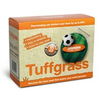 Johnsons Tuffgrass Lawn Seed 250g 10sqm