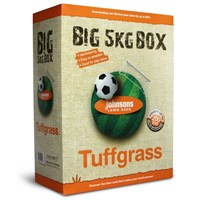 Johnsons Tuffgrass Lawn Seed 5kg 200sqm