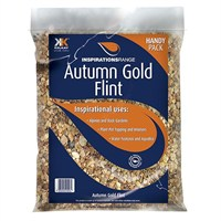 Kelkay Autumn Gold Flint 8-12mm Handy Pack (1102)