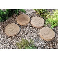 Kelkay Wildlife Stepping Stone Collection York Gold (8020)